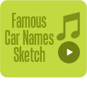 rex havens car names sketch